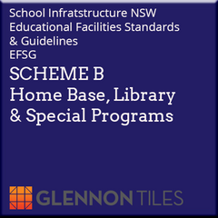B: Home Base, Library & Special Programs