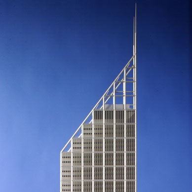 Deutsche Bank Place, 126 Phillip Street, Sydney