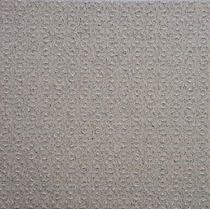 Technical Tiles Series GT06586 200x200x8.3mm Unglazed Vitrified Floor Tiles Grey With White Speckle