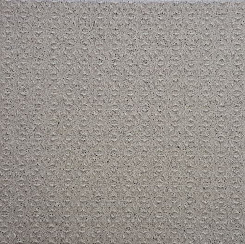 Technical Tiles Series 2251NSS 200x200x8.3mm Unglazed Vitrified Floor Tiles Grey With White Speckle