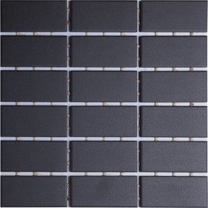 Bauhaus GT06047 50x100mm Unglazed Matt Wall & Floor Tile