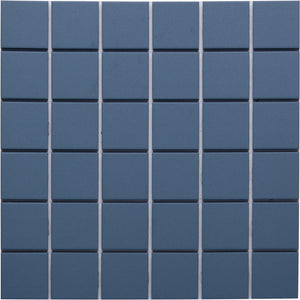 Bauhaus GT06056 50x50mm unglazed matt wall & floor tile