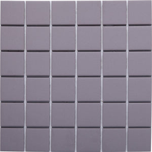 Bauhaus GT06119 50x50mm unglazed matt wall & floor tile