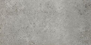 Concrete Series 6363 Indoor Porcelain Ceramic Tiles Matt Medium Grey