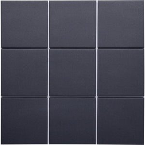 Bauhaus 903 100x100mm Unglazed Matt Wall & Floor Tile