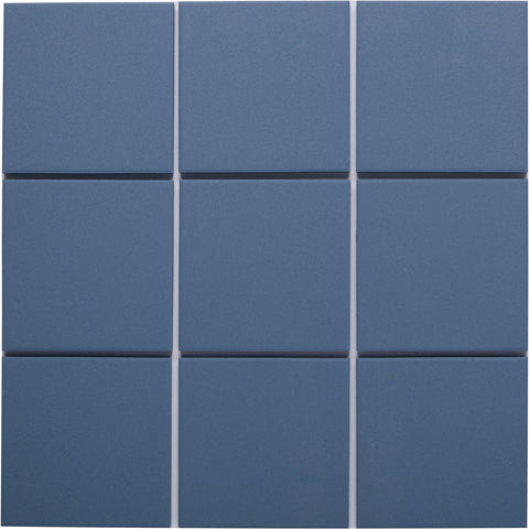 Bauhaus GT06003 100x100mm unglazed matt wall & floor tile