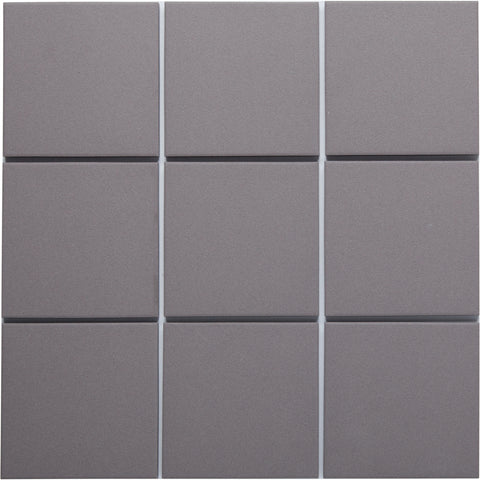 Bauhaus 917 100x100mm Unglazed Matt Wall & Floor Tile