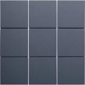 Bauhaus GT06601 100x100mm unglazed matt wall & floor tile