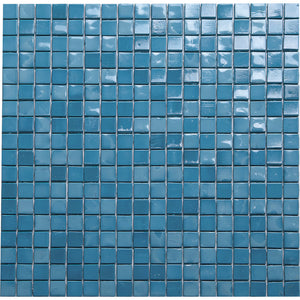 Spectra Glass series Bahama GT06594 glass mosaic tiles
