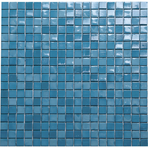 Spectra Glass series Bahama AA01 glass mosaic tiles