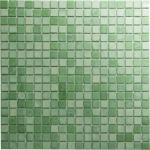 Spectra Glass series Agave AA21 glass mosaic tiles