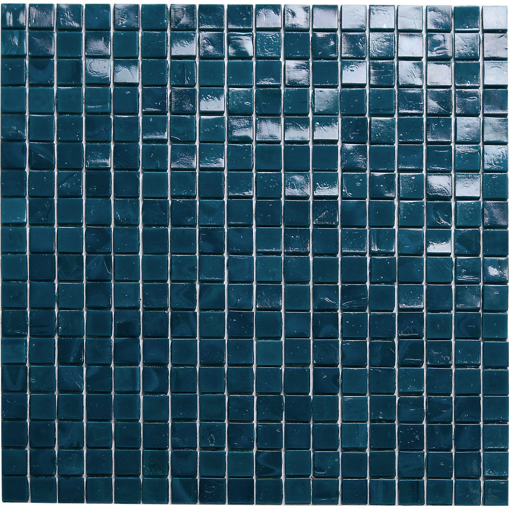 Spectra Glass series Atlantic AA55 glass mosaic tiles