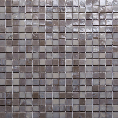 Spectra Glass series Kahlua GT06598 glass mosaic tiles