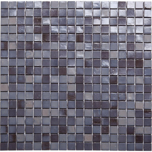 Spectra Glass series Pietra AB46 glass mosaic tiles