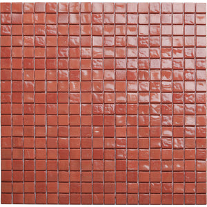 Spectra Glass series Lava GT06591 glass mosaic tiles