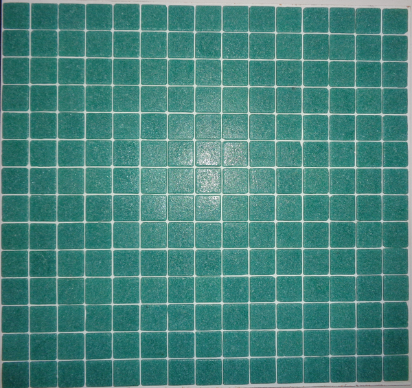 Glass Mosaic 20 Series GT06281 20x20mm Jade