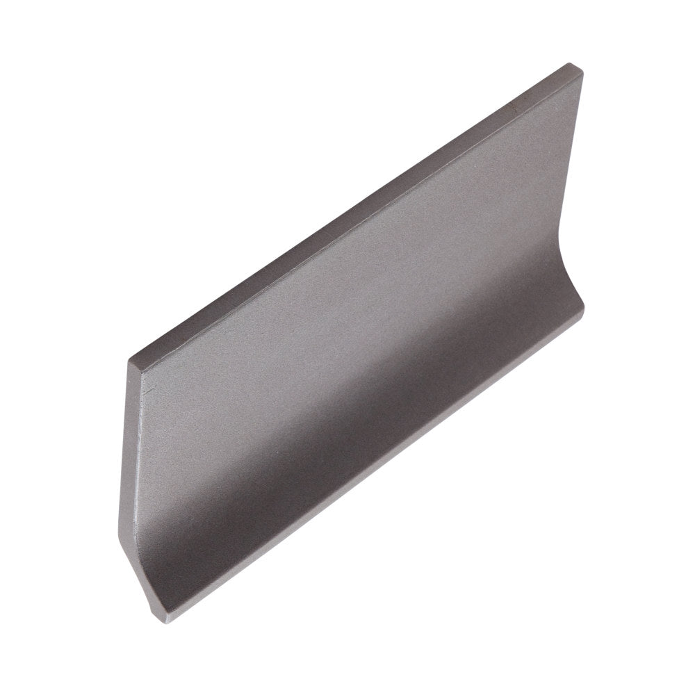 Invicta Series COVE GL04004 200x100mm Unglazed Vitrified Cove Skirting Tile