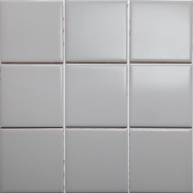 99: Bauhaus Series Wall Tiles 100mm Module