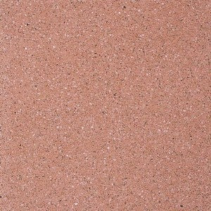Terrazzo GT05012 400x400x18mm red polished