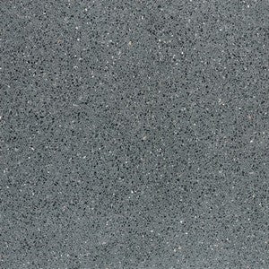 Terrazzo GT05026 400x400x18mm black polished