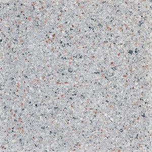 Terrazzo GT05054 400x400x18mm grey polished