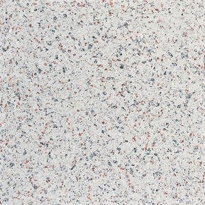 Terrazzo GT05068 400x400x18mm grey polished