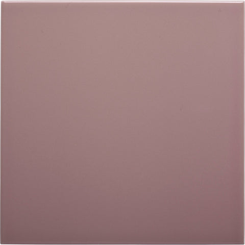 W200 series GT06097 200x200x7mm Glazed Ceramic Wall Tile Pale Mushroom Sunset Gropius