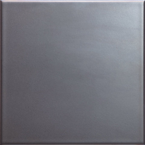 W200 series GT06125 200x200x7mm glazed ceramic wall tile silver