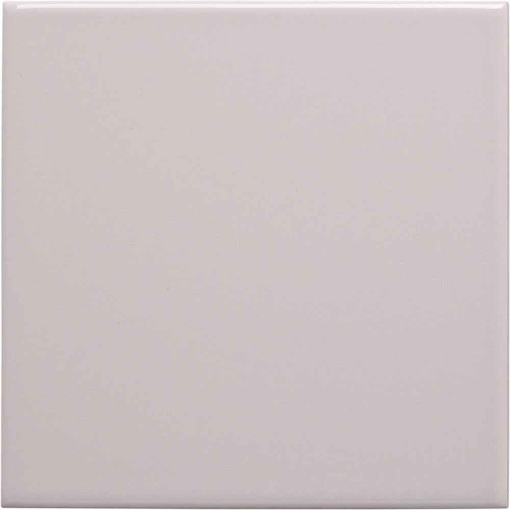W100 series GT06144 100x100x7mm Glazed Ceramic Wall Tile Grey