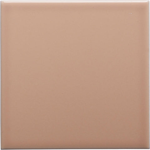 W200 series GT06147 200x200x7mm Glazed Ceramic Wall Tile Caramel