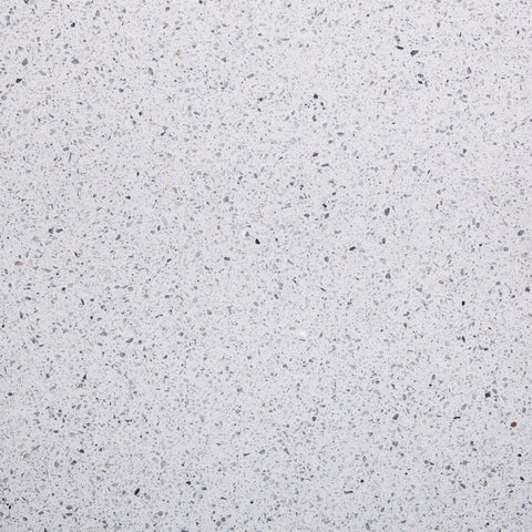 Marblestone Series GT06241 Agglomerated Stone Tile 400x400x12mm Grey Polished