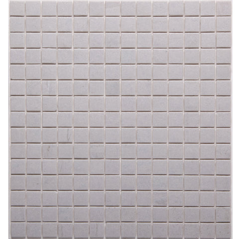 Glass Mosaic 20 Series GT06264 20x20mm Silver