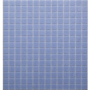 Glass Mosaic 20 Series GT06269 20x20mm Blue