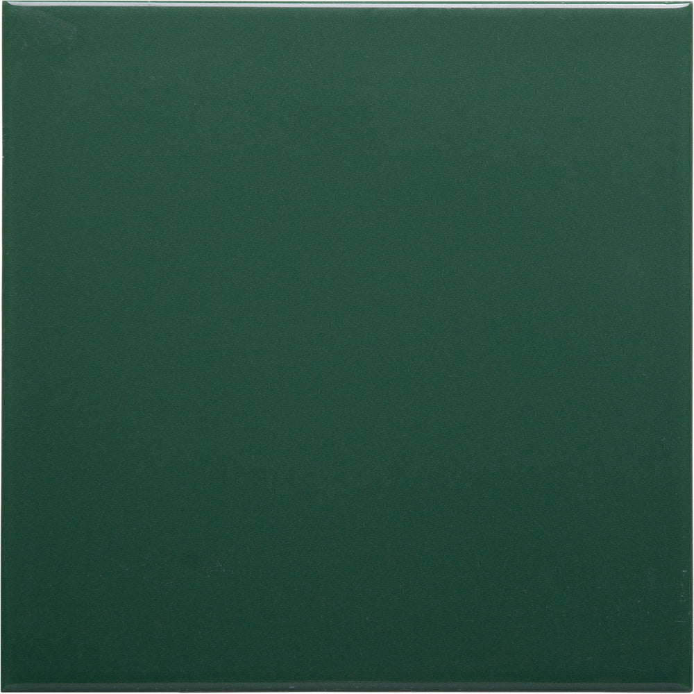W150 series GT06507 150x150x6mm glazed wall tile gloss eucalyptus green