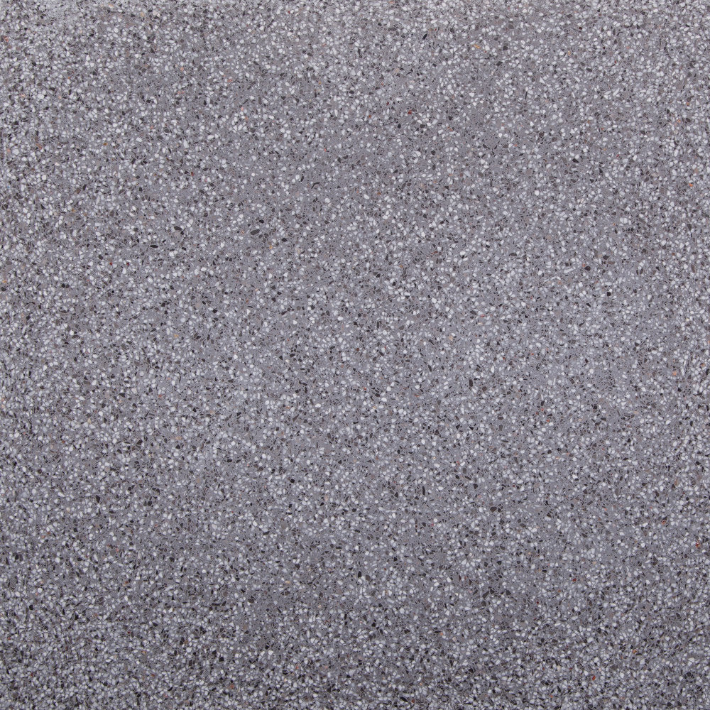 Terrazzo GT06605 400x400x18mm grey polished