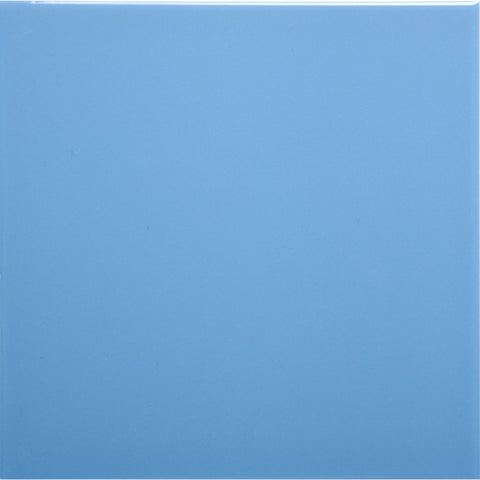 W200 series GT04280 200x200mm Glazed Ceramic Wall Tile Ice Blue