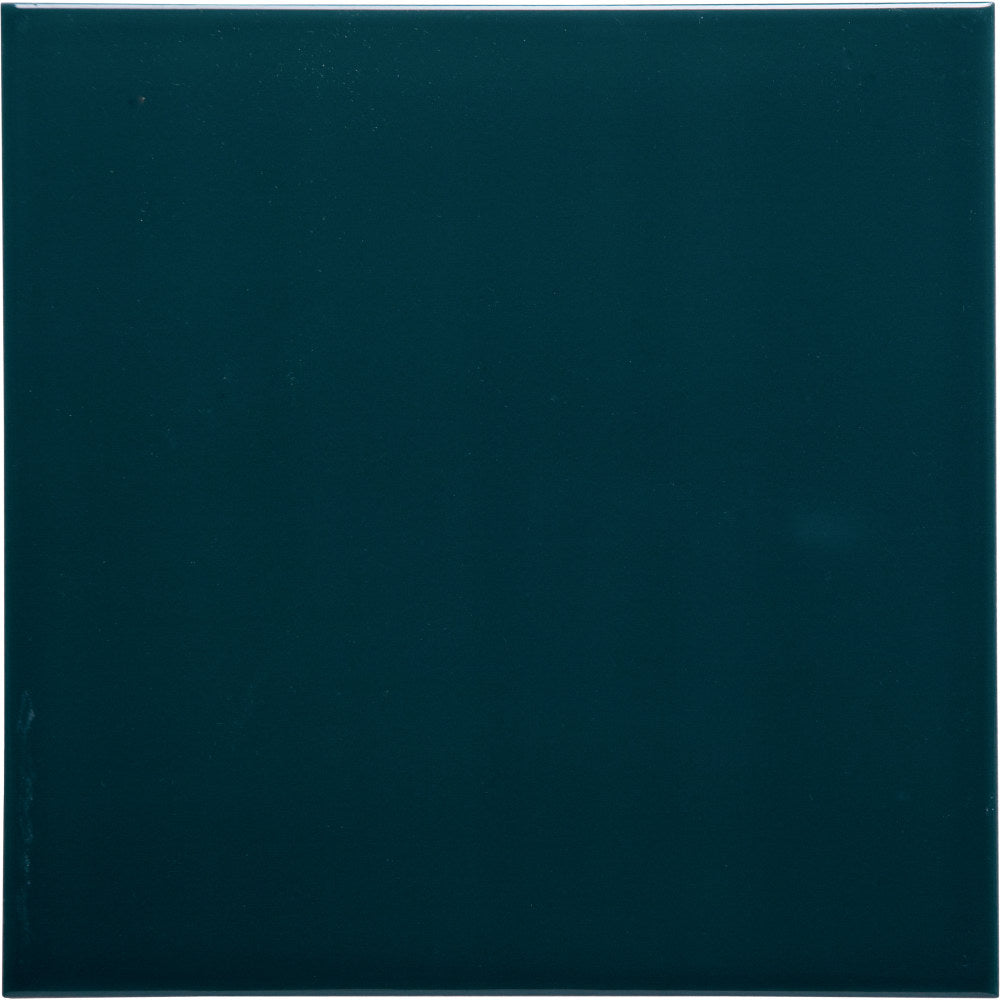 W200 series GT04321 200x200mm Glazed Ceramic Wall Tile Emerald