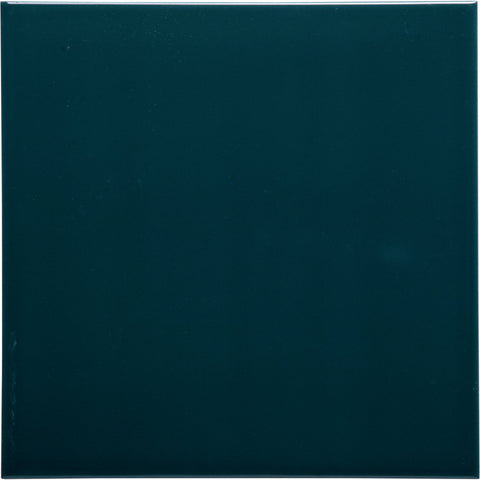 W200 series GT04321 200x200mm glazed ceramic wall tile gloss dark green