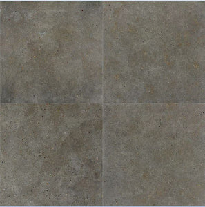 Cespuglio series ceramic tile colour Verde, texture 00