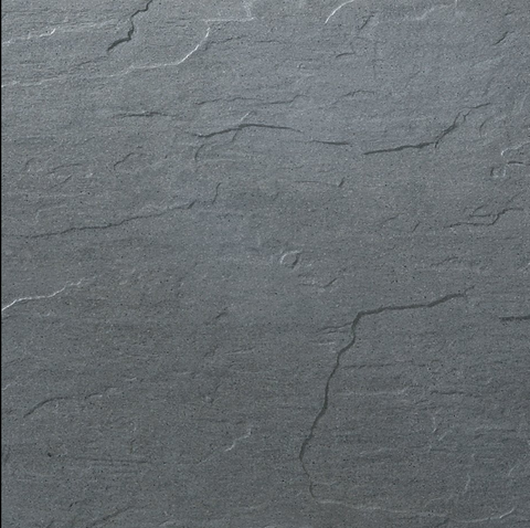 Earth Palette Series Porcelain Tile Colour Basalt Texture 03