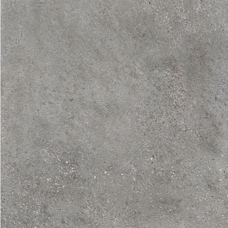 Omnia Series GT14706 Lappato Charcoal 600x600mm