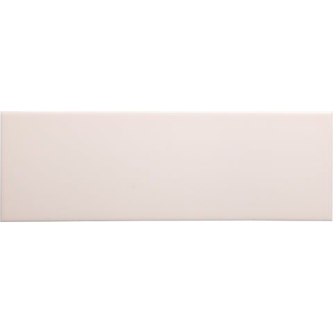 W310 series GT06515 300x100mm Glazed Ceramic Wall Tile Matt Alabaster