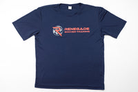 Renegade Logo  -  Dri-Fit T-Shirt (Boy's)