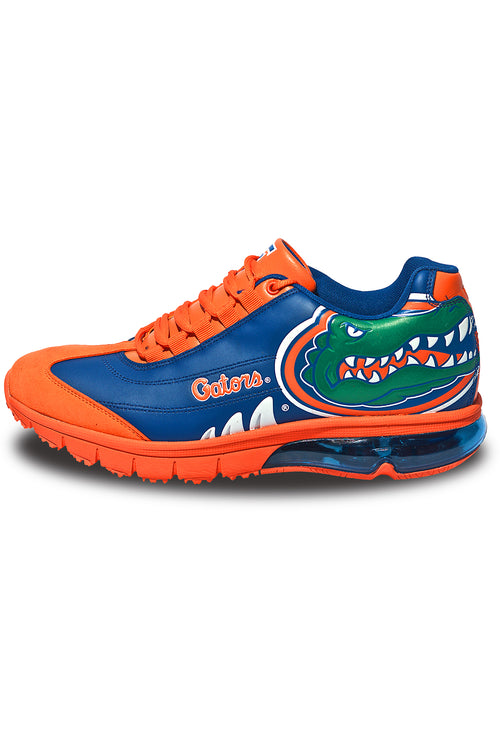 Men's Gators Collegiate Sneaker - Blue