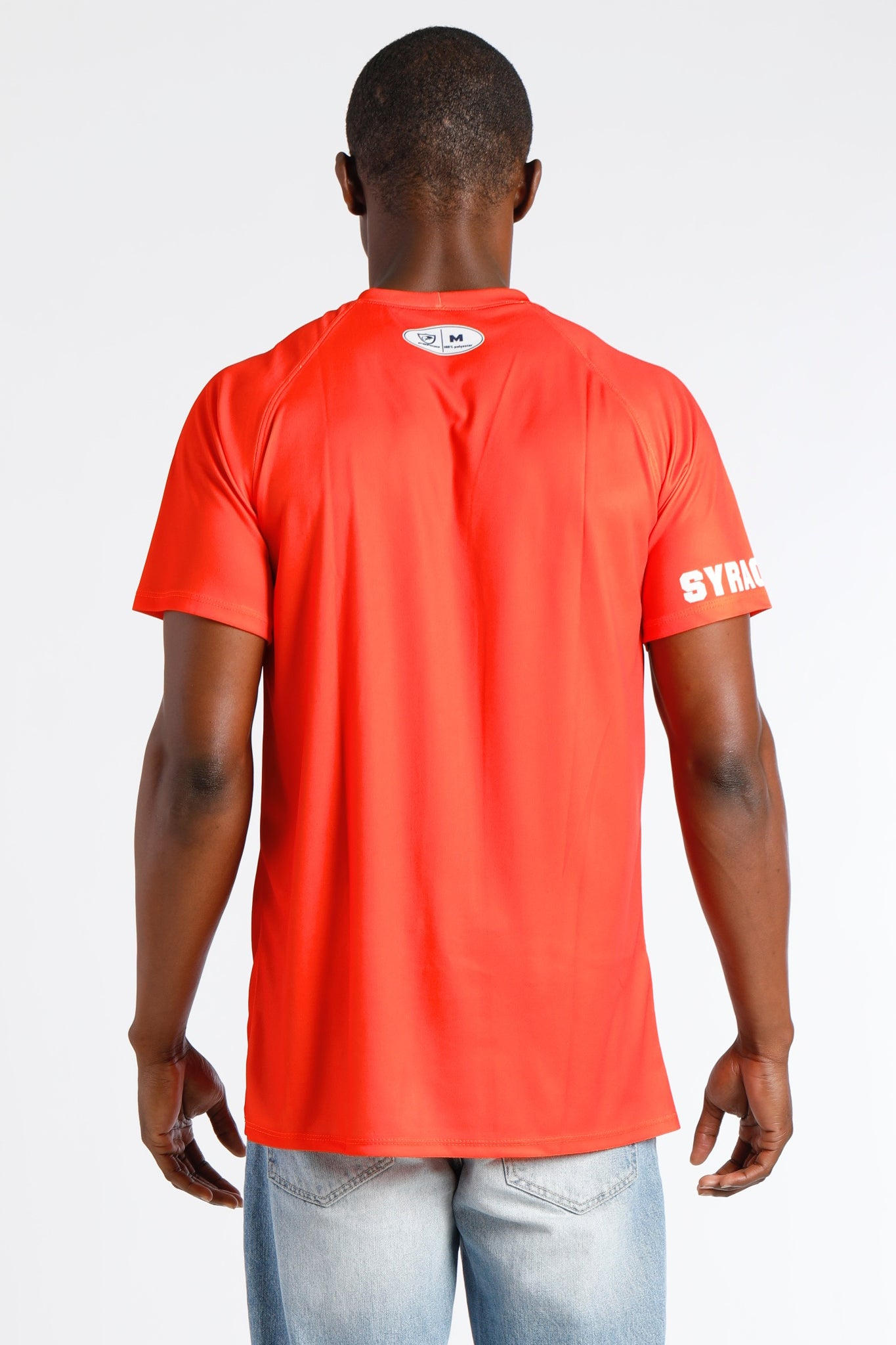 Men's Syracuse Sublimated Orange T-Shirt