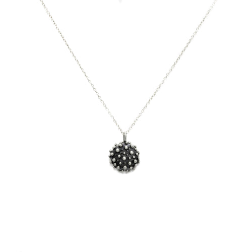 Carly Foster Jewelry- Punto Necklace