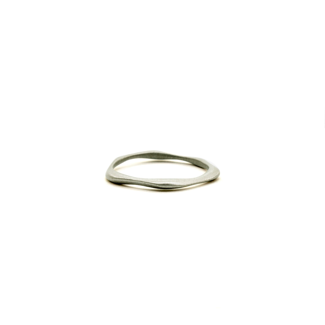 Carly Foster Jewelry- Contorno Ring