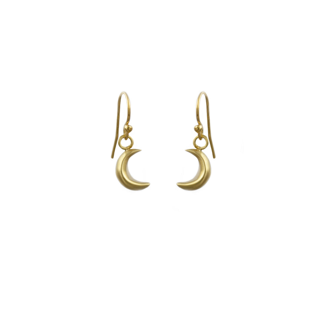 Mezzaluna Earrings