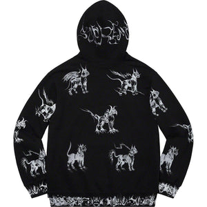 Supreme Animals Hooded Sweatshirt