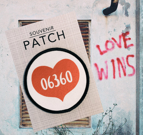 06360 Patches